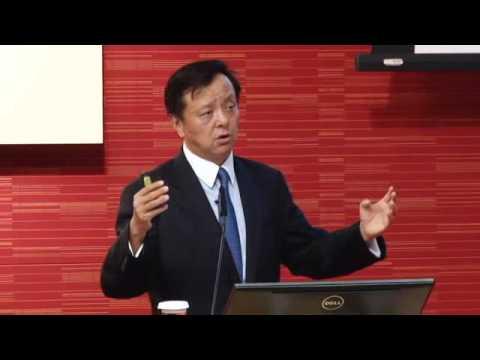 香港交易所集團2014年全年業績公布 - 粵語