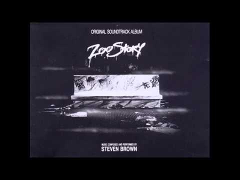 Steven Brown - Zoo Story (Original Soundtrack)