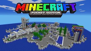 Amazing Water Park - Minecraft Pocket Edition