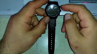 Налаштування наручних годинників Al Fajr