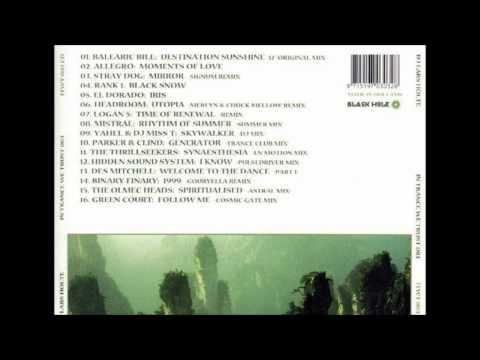 DJ Lars Holte   In Trance We Trust 003