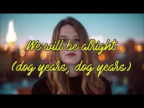 Dog Years Lyrics Maggie Rogers