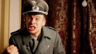 [Поехавшая русская фантастика]- Эльфы,орки и фашисты