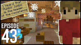 Hermitcraft 7: Episode 43 - A NEW HEADQUARTERS