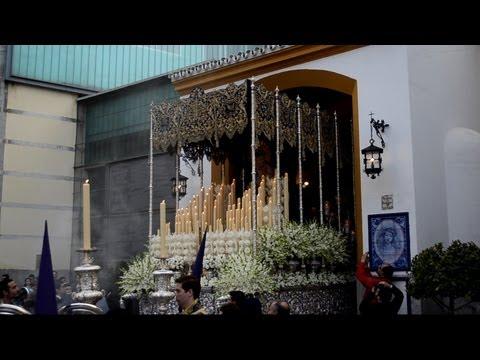 Salida Hermandad de Las Aguas - Semana Santa de Sevilla 2013