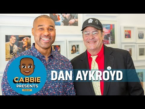 Dan Aykroyd On Victoria Day Vs Canada Day On Cabbie Presents Podcast