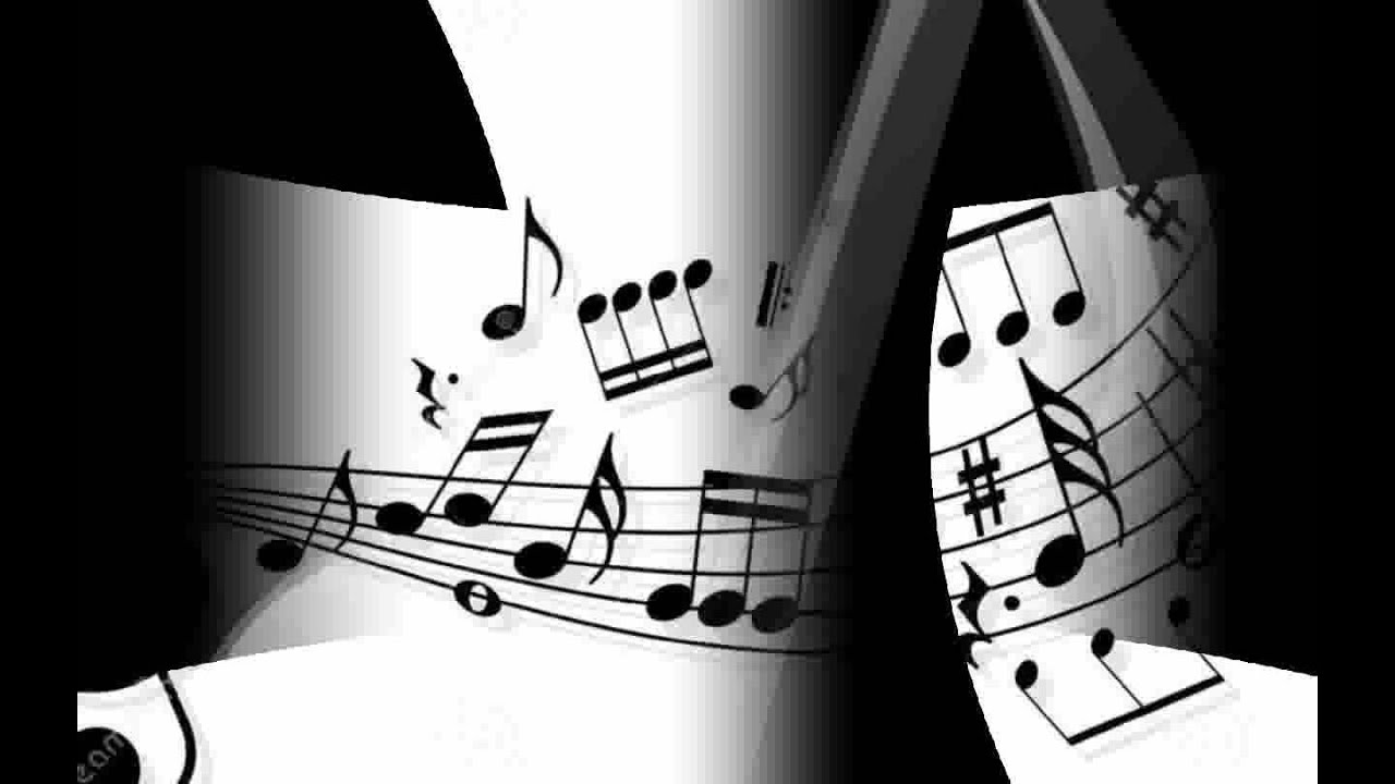 musical notes images youtube