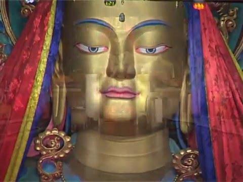 Life in Triten Norbutse Monastery