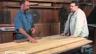 How To Buy Lumber According To Grade