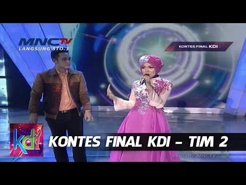 """Khairat """" Jangan Pegang Dulu """" Padang - Kontes Final KDI Tim 2 (14/5)"""