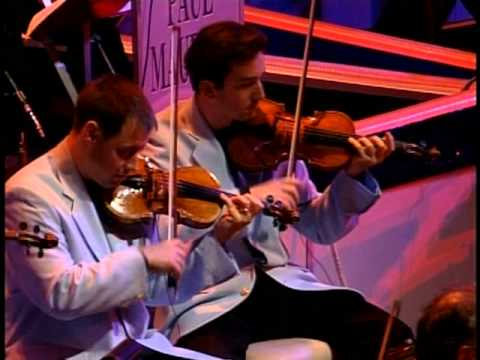 Paul Mauriat & Orchestra (Live, 1998) - Hungarian dance No.5 (HQ)