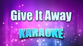 Strait, George - Give It Away (Karaoke & Lyrics)