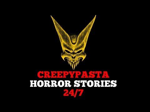 Creepypasta Radio- Horror Stories 24/7