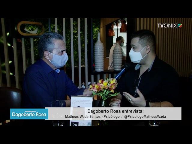 PROGRAMA DAGOBERTO ROSA - 07-06-2021