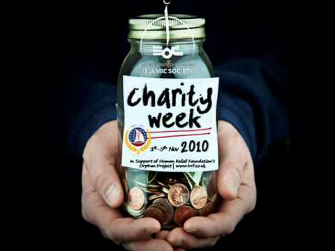 Charity Week 2010 | Bradford ISOC