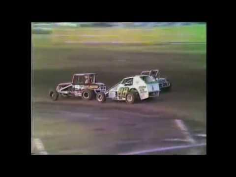 06/19/1988 Wilmot Speedway Modifieds