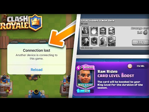 25 Things Players HATE in Clash Royale! (Part 28)