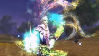 シーアンドシーメディアは、「フォーセイクンワールド」において、「プレイヤーキャラクター」情報をプレオープンサイト上で公開した。