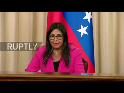 Russia: Maduro orders relocation of PDVSA office from Lisbon to Moscow