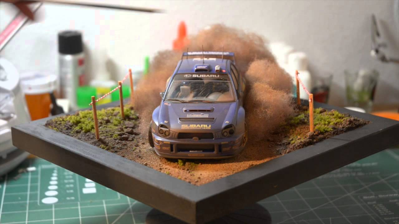 Pmw Subaru Impreza Wrc Final Youtube