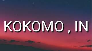 Japanese breakfast - Kokomo , In (Lyrics)