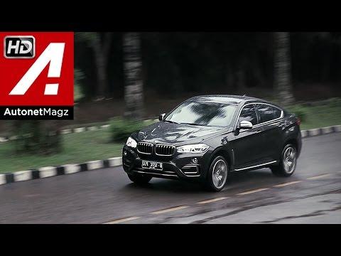 Test Drive Bmw X6 Indonesia