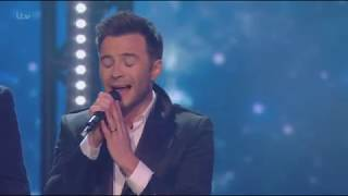 Westlife - Live at the NTA`s Video
