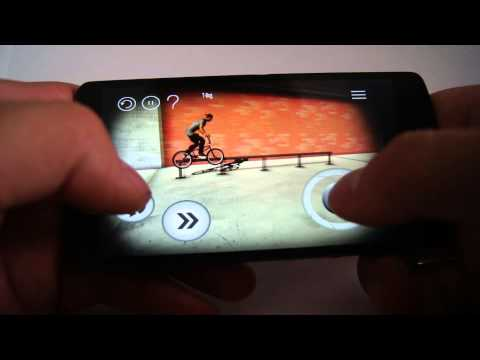 BMX Streets (Mobile)