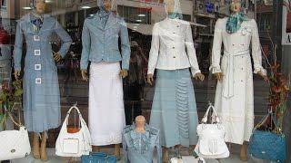 Жизнь в Турции. Как изменился стиль в одежде с переездом в Турцию