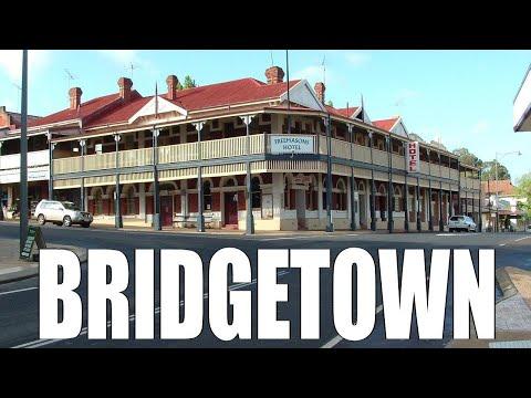 Bridgetown - Western Australia