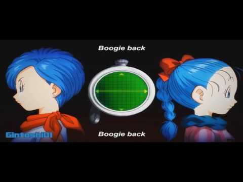 Dragon Ball Super Ending [ Boogie Back] Lyrics