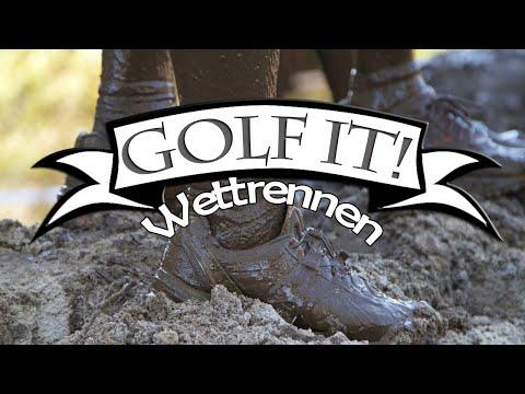 Neuer Modus: Wettrennen 🎮 Golf it! #43