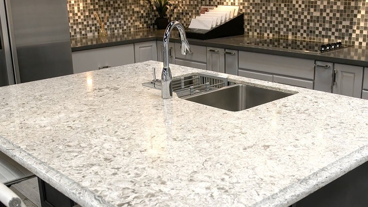 Quartz Countertops 50 Colors