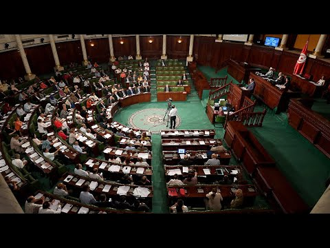 البرلمان التونسي يرفض رفع سن التقاعد عامين إضافيين  - نشر قبل 24 دقيقة