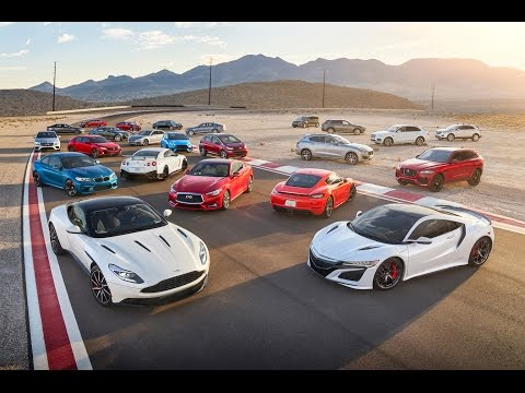 2017 AUTOMOBILE All-Stars – Picking the Winners