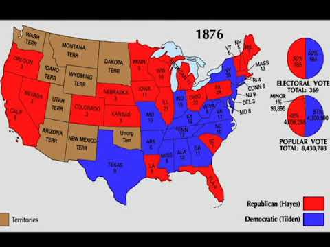 1877 the compromise that ended the reconstruction era