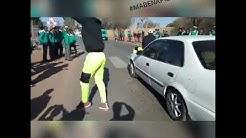 Mabena best amapiano dance.
