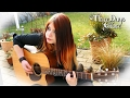 THREE DAYS GRACE I Hate Everything About You GUITAR COVER Jassy J mp3
