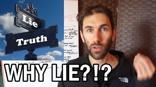 Why do people lie to me? | Patrons Choice