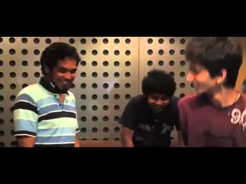 Kolaveri Di Feat Yo Yo HoneY Singh