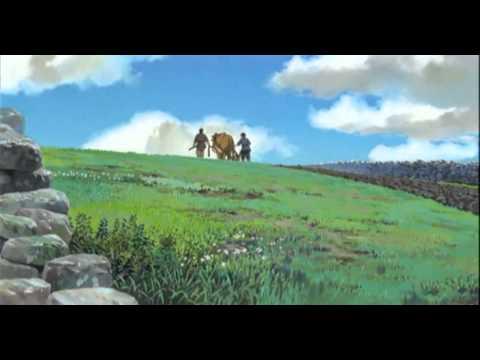 Tales From Earthsea (2006) Trailer