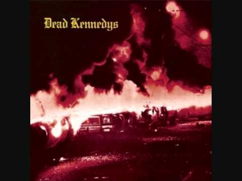 Dead Kennedys - Funland At The Beach (Lyrics in Description Box)