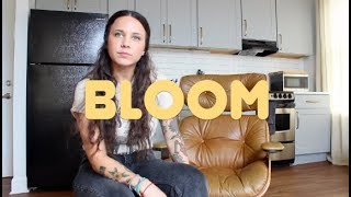 Bloom   The Paper Kites (cover) by ISABEAU at John Jacob Astor Hotel Building Astoria   OR Air BnB