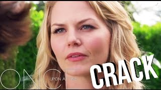 OUAT || Crack/Song Spoof {#1}