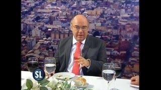 Video: Programa Sin Libreto - CableVisión