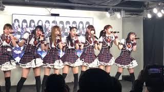 バクステ外神田一丁目 共犯者リリースイベント ニコニコ本社 20190407