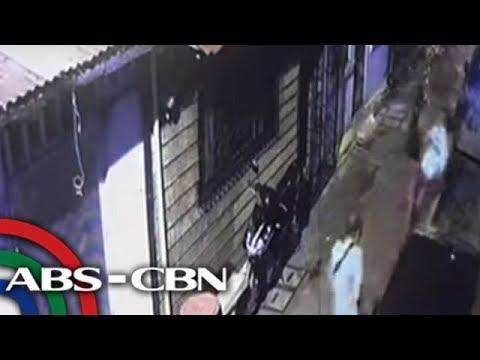 SAPUL SA CCTV: 2 patay, 1 sugatan sa pamamaril sa Makati