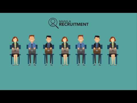 Recruitment Agency & Search Firm in the Philippines - Manila Recruitment