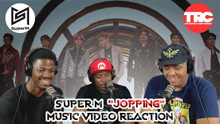 SuperMJoppingMusic Reaction