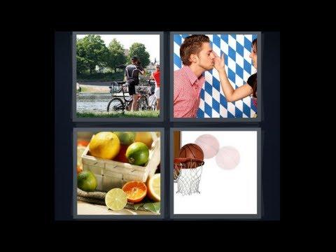 1 Wort 4 Bilder Level 1